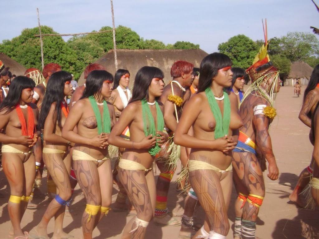 Интимние Фото Девушек Племени